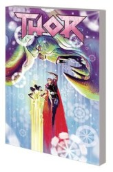 Marvel - Thor Vol 2 Road To War Of The Realms TPB