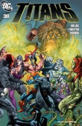 DC - Titans (2008) # 30