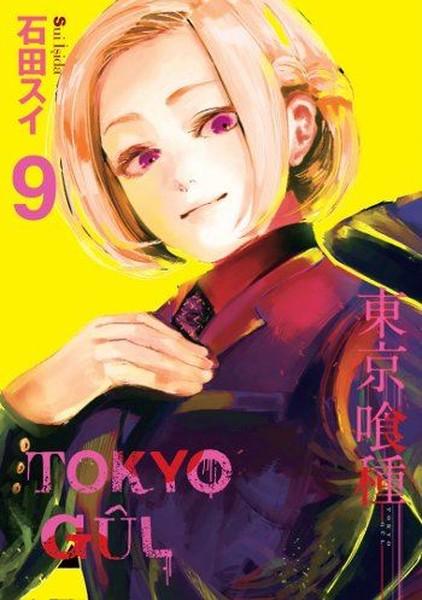 Gerekli Şeyler - Tokyo Gul Cilt 9