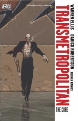 Vertigo - Transmetropolitan Vol 9 The Cure TPB