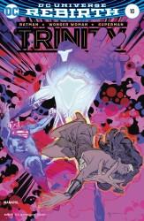 DC - Trinity # 10 Variant