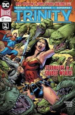 DC - Trinity # 17