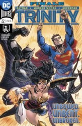 DC - Trinity # 22