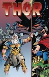 Marvel - True Believers Annihilation Odinpower # 1