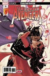 Marvel - Uncanny Avengers # 30