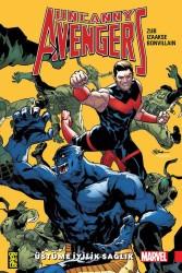 Gerekli Şeyler - Uncanny Avengers Birlik Cilt 5 Üstüme İyilik Sağlık