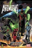 Gerekli Şeyler - Uncanny Avengers Karşı Evrim