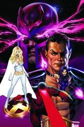 Marvel - Uncanny X-Men (1963 1st Series) # 517