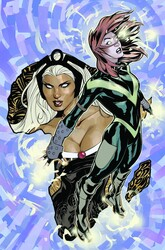 Marvel - Uncanny X-Men (1963 1st Series) # 528