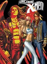 Marvel - Uncanny X-Men (1963 1st Series) # 497