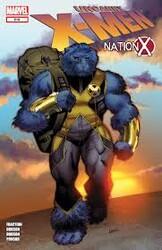 Marvel - Uncanny X-Men (1963 1st Series) # 519