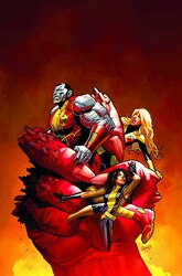 Marvel - Uncanny X-Men (1963 1st Series) # 542