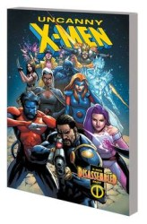 Marvel - Uncanny X-Men Vol 1 X-Men Disassembled TPB