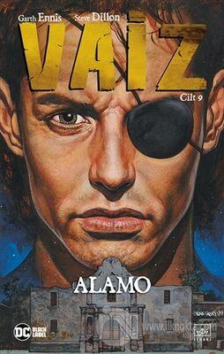 Vaiz Cilt 9 Alamo
