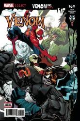 Marvel - Venom # 160