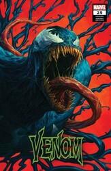 Marvel - Venom (2018) # 25 Rapoza Variant