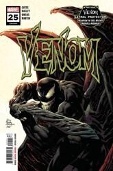 Marvel - Venom (2018) # 25