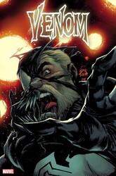 Marvel - Venom (2018) # 28 Stegman Variant