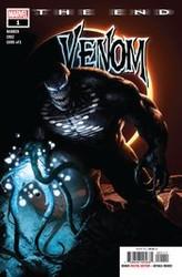 - Venom The End # 1