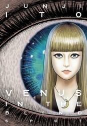 VIZ - Venus In Blind Spot Junji Ito HC