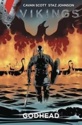 Titan Comics - Vikings Vol 1 Godhead TPB