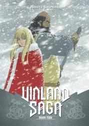 Kodansha - Vinland Saga Vol 2 HC