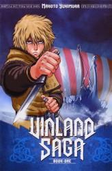 Kodansha - Vinland Saga Vol 1 HC