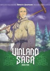 Kodansha - Vinland Saga Vol 5 HC