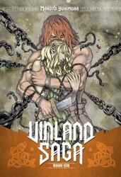 Kodansha - Vinland Saga Vol 6 HC