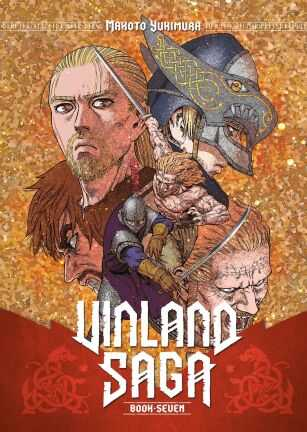 Kodansha - Vinland Saga Vol 7 HC
