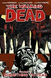 Image - Walking Dead Vol 17 Something To Fear TPB