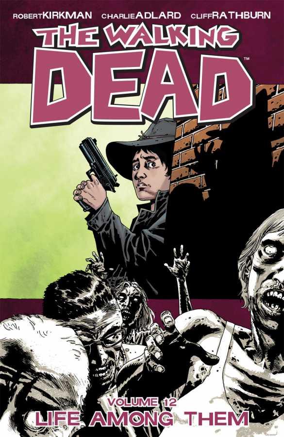 Image - Walking Dead Vol 12 Life Among Them TPB
