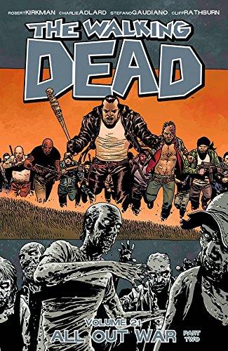 Image - Walking Dead Vol 21 All Out War Part 2 TPB