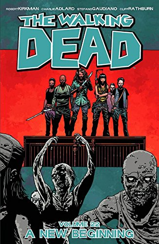 Image - Walking Dead Vol 22 A New Beginning TPB