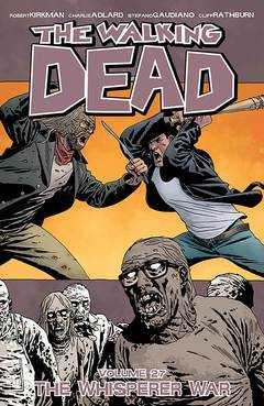 Image - Walking Dead Vol 27 Whisperer War TPB