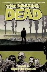 Image - Walking Dead Vol 32 Rest In Peace TPB