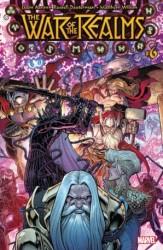 Marvel - War Of Realms # 6 1:200 Art Adams Variant