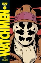 DC - Watchmen Lenticular Cover TPB