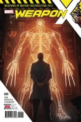 Marvel - Weapon X # 5