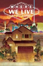 Image - Where We Live Las Vegas Shooting Benefit Anthology TPB