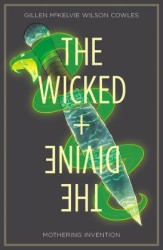Image - Wicked + The Divine Vol 7 Mothering Invention TPB