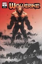 Marvel - Wolverine (2020) # 1 Premier Variant
