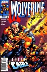 Marvel - Wolverine # 139