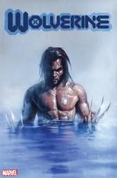 Marvel - Wolverine (2020) # 1 1:50 Dell'Otto Variant