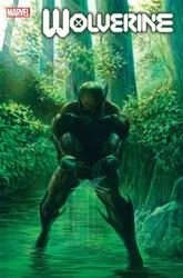 Marvel - Wolverine (2020) # 1 Ross Variant