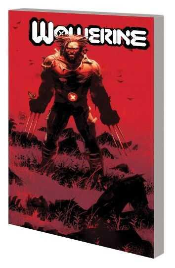 Marvel - WOLVERINE BY BENJAMIN PERCY VOL 1 TPB
