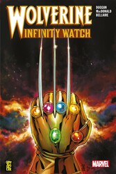 Gerekli Şeyler - Wolverine Infinity Watch