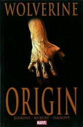 Marvel - Wolverine Origin TPB