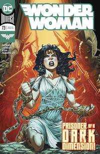 DC - Wonder Woman # 73