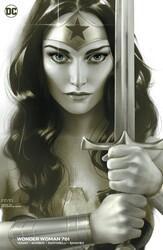 DC - Wonder Woman # 761 Joshua Middleton Variant